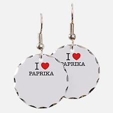 I Love PAPRIKA Earring
