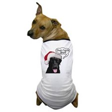 Rose Sez.. Elves Taste Good Dog T-Shirt