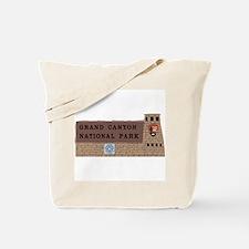Grand Canyon National Park, Arizona Tote Bag