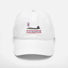 94th Fighter Squadron Baseball Baseball Cap