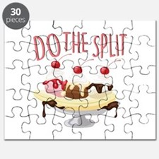Do The Split Puzzle
