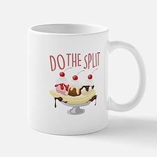 Do The Split Mugs