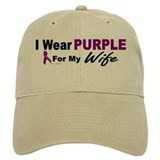 Pancreatic cancer hat Hats & Caps