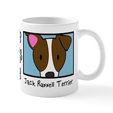 Anime Jack Russell Terrier Mug