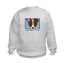 Anime Jack Russell Terrier Sweatshirt