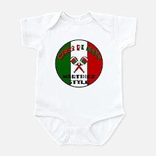 Martinez Cinco De Mayo Infant Bodysuit