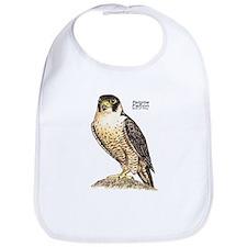 Peregrine Falcon Bird Bib
