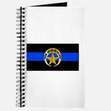 NOPD Thin Blue Line Journal