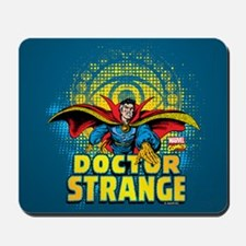 Doctor Strange Flight Mousepad
