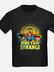 Doctor Strange Flight T