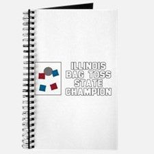 Illinois Bag Toss State Champ Journal