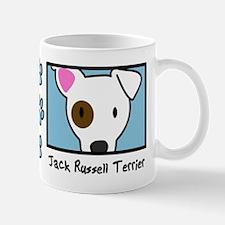 Anime Jack Russell Mug
