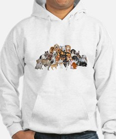 Other Dogs and Cats Jumper Hoody
