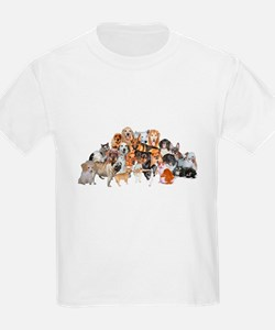 Other Dogs and Cats T-Shirt