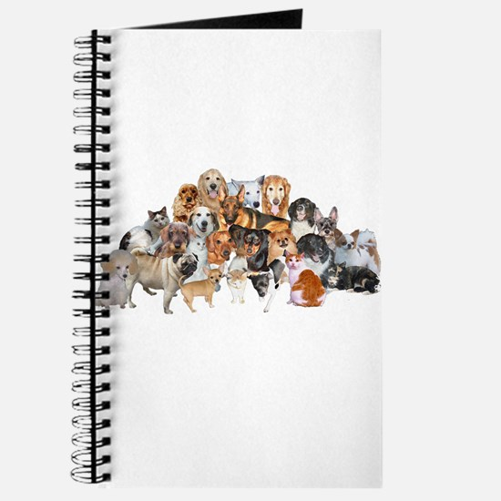 Other Dogs and Cats Journal