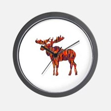 MOOSE Wall Clock