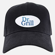 Dr. Grill Baseball Hat