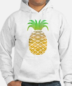 Colorful Pineapple Hoodie