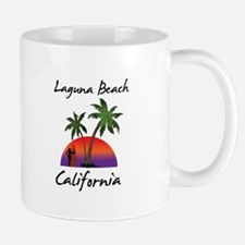 Laguna Beach California Mugs