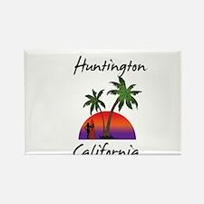 Huntington California Magnets