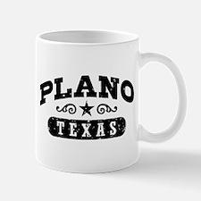 Plano Texas Mug
