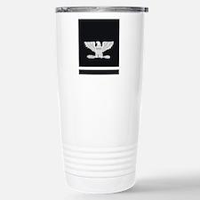 Unique Air force first sergeant Travel Mug