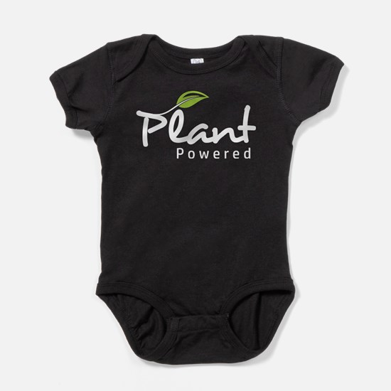 Cute Health food Baby Bodysuit