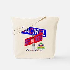 REP JACMEL Tote Bag