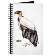 King Vulture Bird Journal