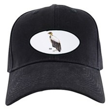 King Vulture Bird Baseball Hat