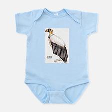 King Vulture Bird Infant Creeper