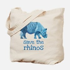 Cute Safaris Tote Bag