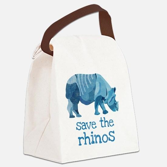 Cute Evisionarts Canvas Lunch Bag