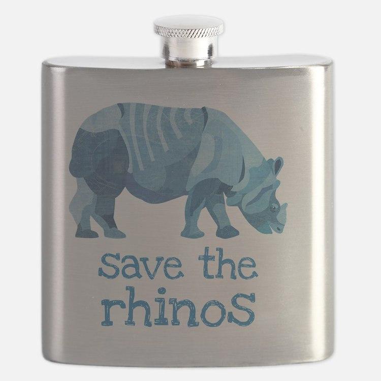 Cute Evisionarts Flask