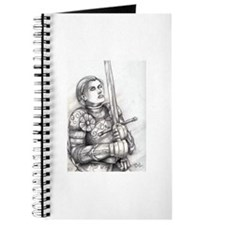 Joan of Arc Journal