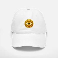 Doctor Strange Eye of Agamotto Baseball Baseball Cap