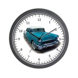 Classic car Wall Clocks