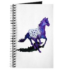 Cute Appy horses Journal