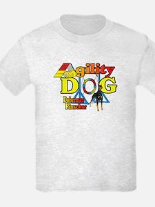 Doberman Agility T-Shirt