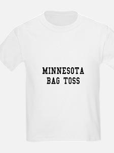 Minnesota Bag Toss T-Shirt
