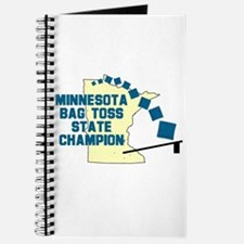 Minnesota Bag Toss State Cham Journal
