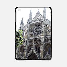 Unique Westminster abbey iPad Mini Case