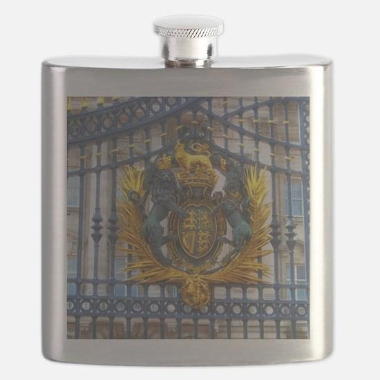 Cool Buckingham palace Flask
