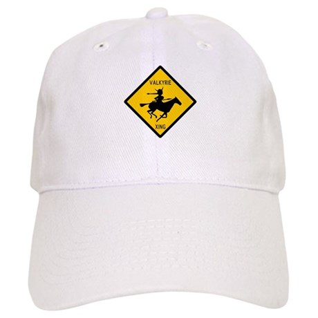 Valkyrie Crossing Cap