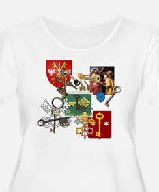 Key Collecting T-Shirt