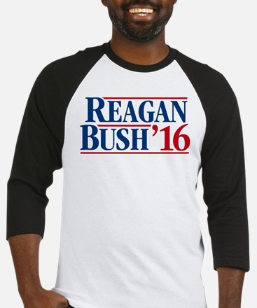 Reagan - Bush '16 Baseball Jersey