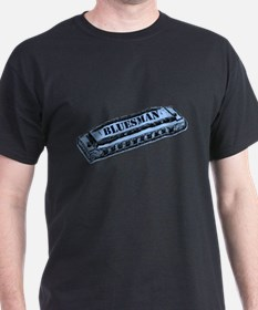 Bluesman T-Shirt