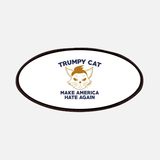 Trumpy Cat Patches