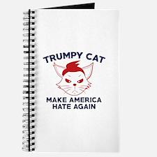 Trumpy Cat Journal