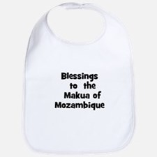 Blessings  to  the  Makua of  Bib